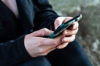 Bedragarna har lurat sina offer på stora summor via telefon. Arkivbild