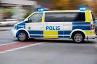 En man har anhållits misstänkt för mordförsök i Uppsala. Arkivbild.
