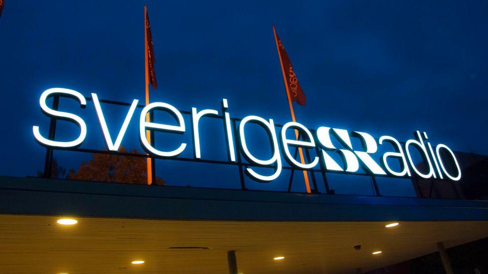 Sveriges Radio har utrett sig själva.