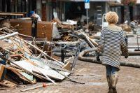 Minst 190 döda i översvämningarna