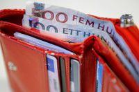 Trygg pension har ett högt pris