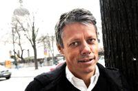 Jens Orback valdes på lördagen till ny ordförande för Rädda Barnen. Arkivbild.