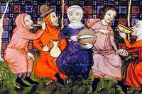 Vad en medeltida bondby kan lära oss om miljön