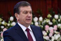 Diktator eller reformator? I går installerades Uzbekistans nye president Sjavkat Mirzijajev.