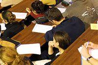Den högre utbildningens låga kvalitet