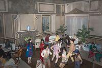 """""""Club Versailles 1974"""", ur serien """"Disco Angola"""", 2012."""
