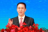 Evergrandes grundare och ordförande Xu Jiayin. Arkivbild.