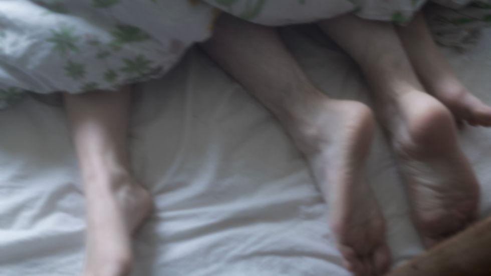 En ny studie sprider ljus över svenskarnas sexliv. Arkivbild.