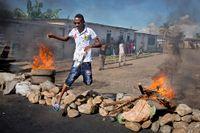 Burundi har skakats av våldsamma protester sedan presidenten sagt att han kandiderar för en tredje mandatperiod, vilket enligt oppositionen strider mot landets grundlag.