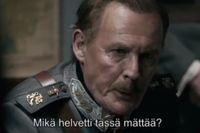 Hitlerparodi i reklam för finsk filmfestival