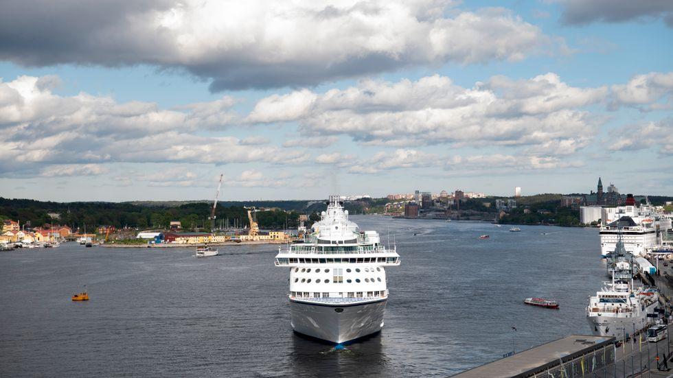 Kampanjkod Birka Cruises