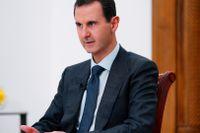 President Bashar al-Assads regim är i stort behov av pengar. Nio års krig har tömt kassakistorna.