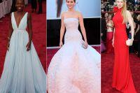 Oscarsklänningarna vi minns