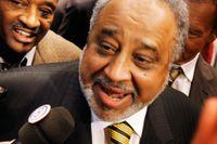 Affärsmannen och Preems ägare Mohammed Al-Amoudi sitter i saudiskt förvar.