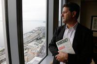 Riskkapitalisten Nick Hanauer.
