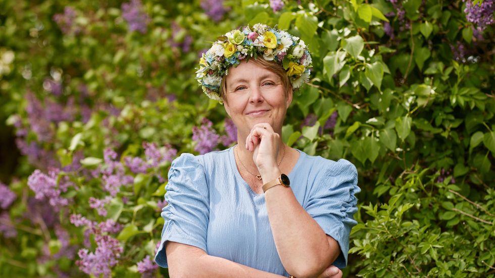 Sara Bruun är språklärare och skoldebattör.
