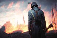 """""""Battlefield 1"""" utspelar sig under första världskriget, och balanserar mellan krigets spänning och dess fasor."""