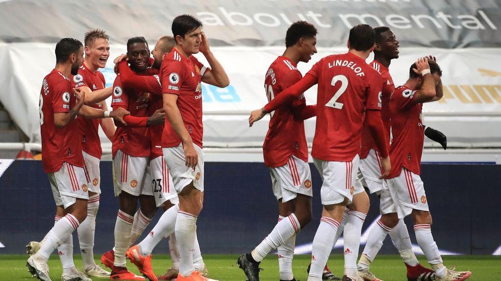 Manchester United gillar idén om en ny superturnering i fotboll.