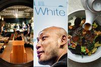 Sayan Isaksson har tre restauranger bland de 24 bästa i White guide 2016. Krögarkollegorna Ekstedt och Frantzén är också högt upp på listan över Stockholms 16 bästa krogar nedan.