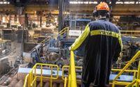 SSAB i Oxelösund har tillsammans med LKAB och Vattenfall nu producerat det första fosillfria stålet.