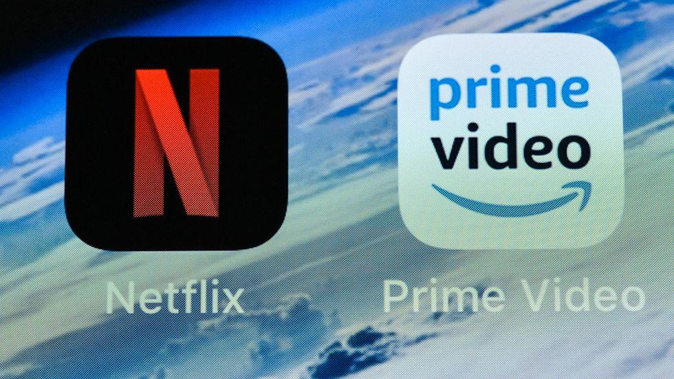 Fler betalar för strömmade videotjänster. Arkivbild.