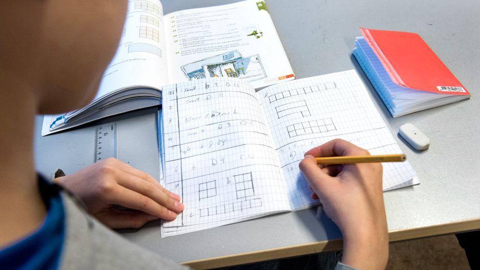 84 procent av elever som invandrat till Sverige har hög motivation, enligt en ny rapport.