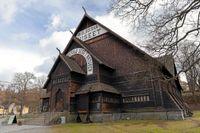 Biologiska museet på Djurgården – snart ett minne blott?