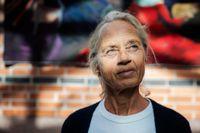 """Till dem som inte mår så bra psykiskt vill Anna Kåver säga: """"Du är mer normal än du tror."""""""