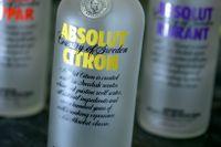 En anställd på Absolut Vodkas museum i Åhus har smittats av covid-19. Nu stänger det populära turistmålet i i 14 dagar. Arkivbild.