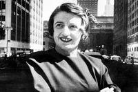 Ayn Rand i New York 1962