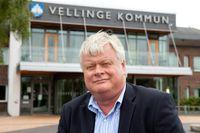 M-basen Lars-Ingvar Ljungman.