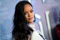 Rihanna. Arkivbild.
