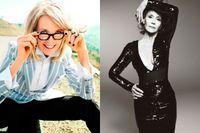 Jane Fonda och Diane Keaton gör egen 50 Shades of Grey