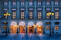 5 saker du inte visste om Hotel Ritz, Paris