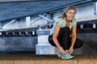 För ultralöpare Mia Thomsen är andningen en viktig del av träningen.