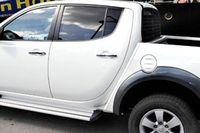 Sorten kallas Rörmokar-Cadillac, och nu har Mitsubishi gått hela vägen med en finmodell av L200 som heter precis Business.