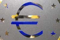 Europeiska centralbanken har som väntat ändrat sitt inflationsmål. Arkivbild
