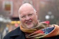 Christian Jansson (arkivbild).