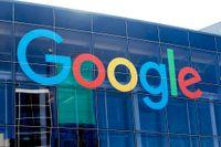 Google anklagas för att spionera på sina anställda. Arkivbild.