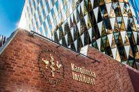 Forskare från Karolinska institutet och Karolinska universitetssjukhuset presenterar lovande resultat av cancerstudie. Arkivbild.