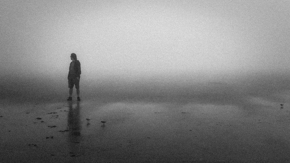 """""""Ensamhet är en del av modernitetens pris."""""""