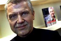 Ulf Dahlsten var Olof Palmes statssekreterare vid tidpunkten för mordet. Bild från 2001.