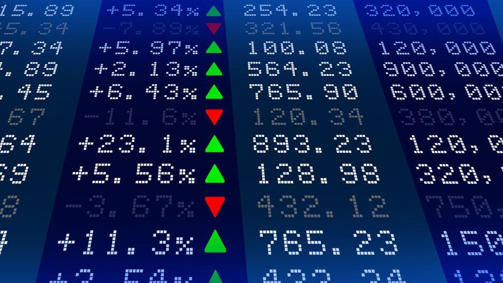 Dags för börsbolagen att bekänna färg när rapportsäsongen drar igång. Oktober brukar historiskt sett brukar vara en av de mest skakiga aktiemånaderna.