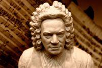 Johann Sebastian Bachs musik väcker inte sällan en känsla av religiös förundran.