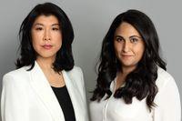 Cecilia Kang och Sheera Frenkel.