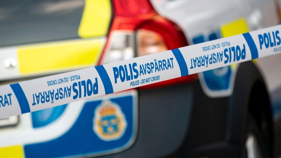 Det har larmats om skottlossning utanför Örebro. Arkivbild.
