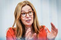 Swedbanks tidigare vd och Svenska Bankföreningens tidigare ordförande Birgitte Bonnesen riskerar åtal.