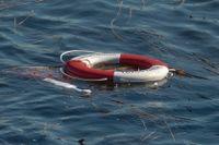 En kvinna hittades livlös i vattnet i en sjö norr om Hässleholm. Arkivbild.