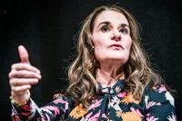 Melinda Gates lämnar Bills skugga