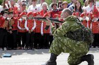 Foto: EDUARD KORNIYENKO/REUTERS